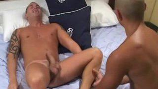 Huge Cocks Fuck Raw Holes