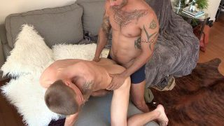 DylanLucas Cute Twink Takes Punishment in his Ass